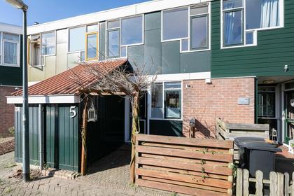 Blauwschildershof 5 in Weesp 1383 DR