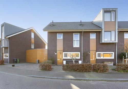 Pe Hawinkelsstraat 27 in Nijmegen 6543 JD