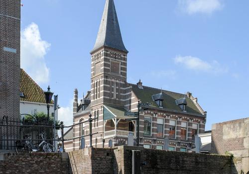 Damplein 5 in Edam 1135 BK