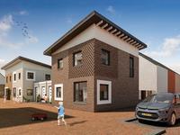 Lindelaan ( Bouwnummer B8-11) in Lelystad 8224 KR