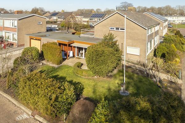 Tammingasingel 17 in Winsum 9951 BM