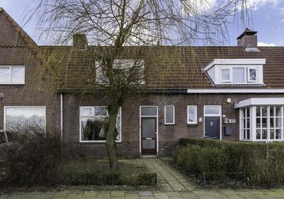 Hofstraat 107 in Eindhoven 5641 TC