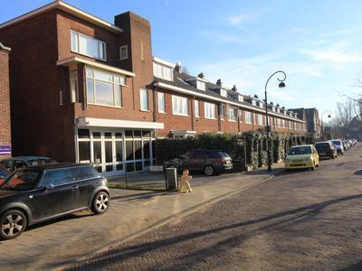 Regentesselaan 38 Zwart in Haarlem 2015 BZ