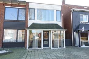 Molenstraat 20 A En C in Ossendrecht 4641 BD