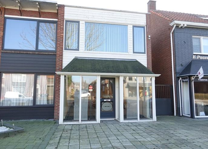 Molenstraat 20 A in Ossendrecht 4641 BD