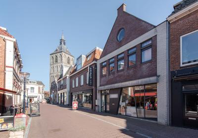 Steenstraat 11 in Oldenzaal 7571 BH