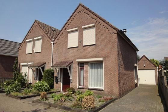 Hemelstraat 14 in De Mortel 5425 VT