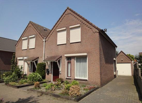 Hemelstraat 14 in De Mortel 5425 VT