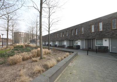 Kervelplantsoen 27 in Amsterdam 1104 VD