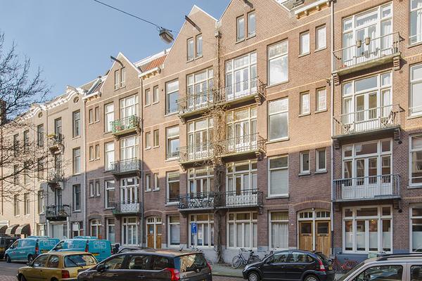 Ruysdaelstraat 64 3 in Amsterdam 1071 XG