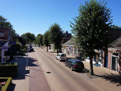 Lageweg 21 in Burgum 9251 JV