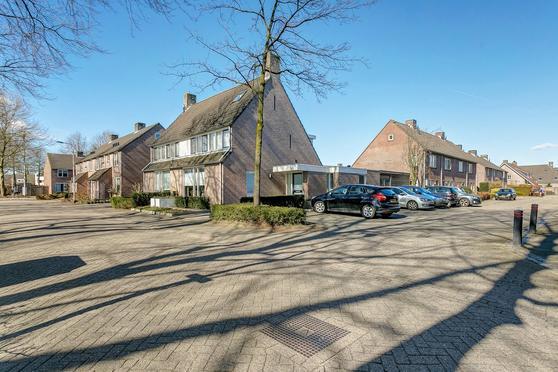 Marjolein 10 in Udenhout 5071 GK