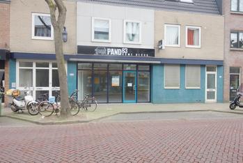 Vechtstraat 25 in Zwolle 8021 AS
