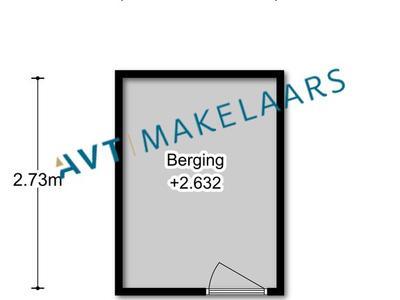 Kleiburg 617 in Amsterdam 1104 EA