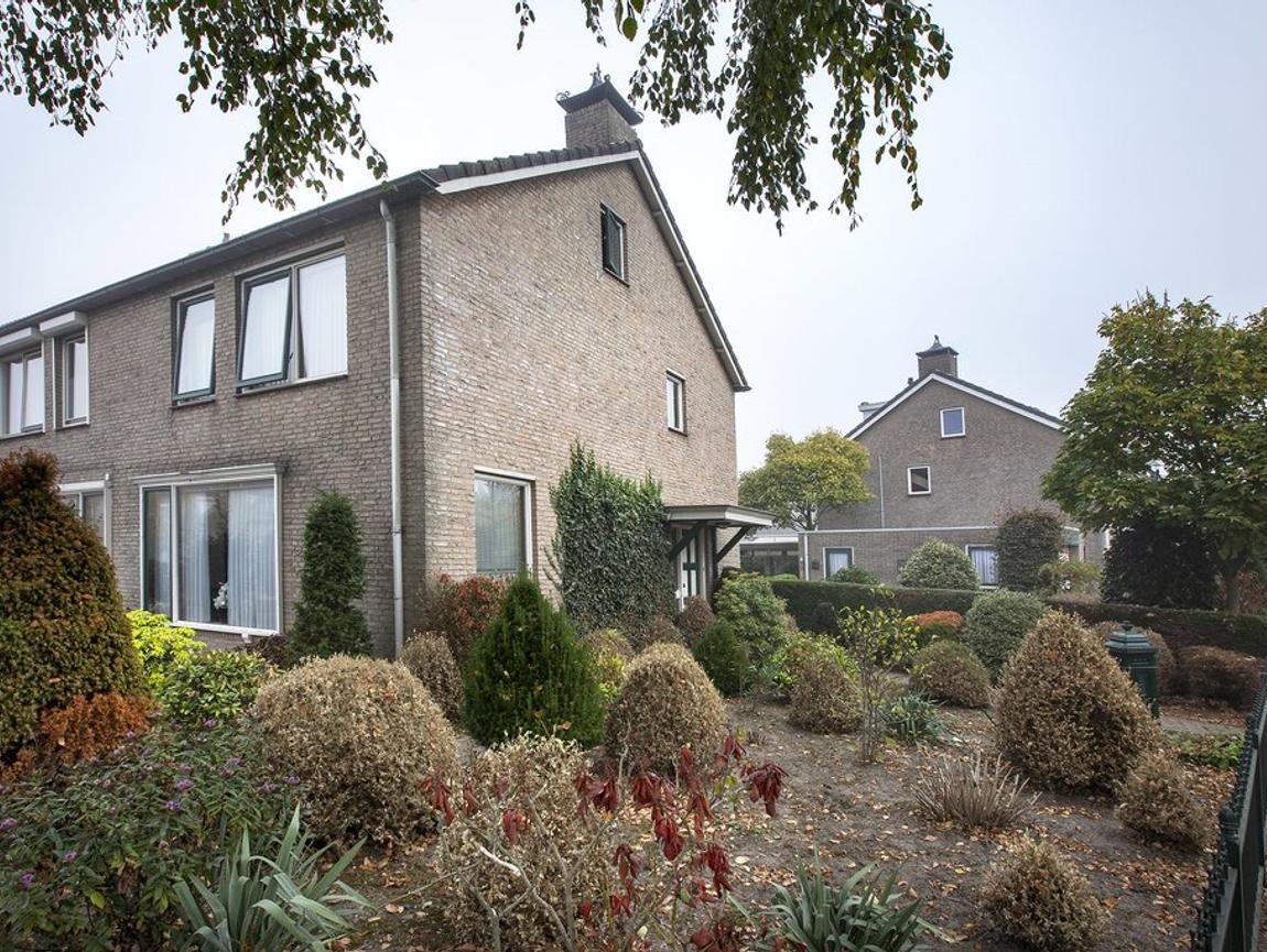 Wintertaling 55 in Etten-Leur 4872 RL