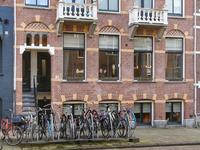 Zacharias Jansestraat 1 H in Amsterdam 1097 CH