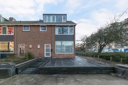 Hendrick Staetsweg 22 in Rotterdam 3067 HR