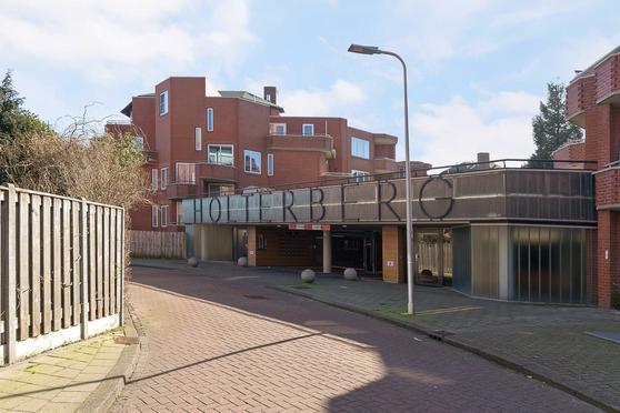 Holterberg 126 in Capelle Aan Den IJssel 2905 NB