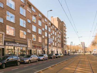 Goudsesingel 254 A in Rotterdam 3011 KG
