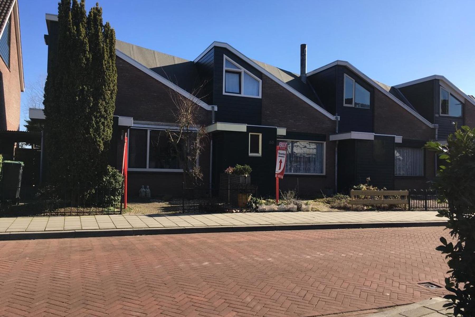 Methorsterweg 55 in Rheden 6991 TW