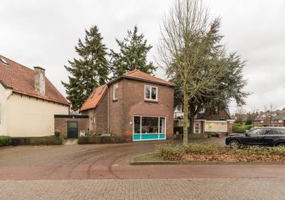 Oude Brandenburgerweg 127 in Bilthoven 3721 DW