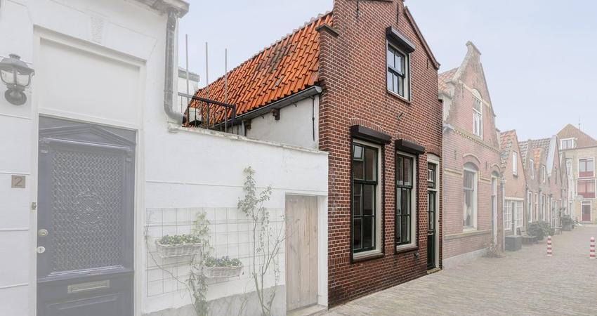 Schapenstraat 4 in Schoonhoven 2871 EM