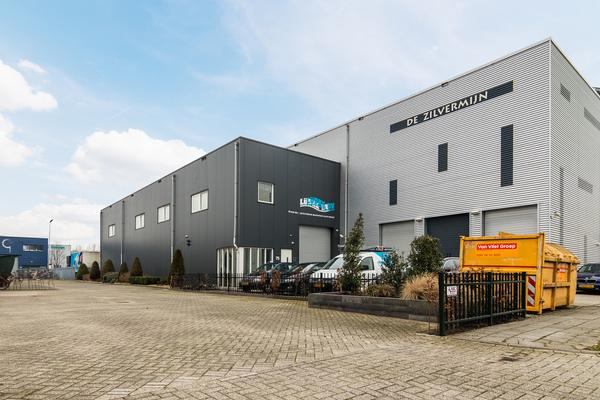 Ondernemingsweg 75 in Uithoorn 1422 DZ