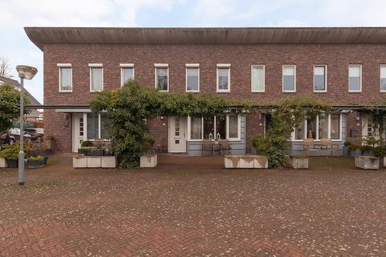 Elias Beeckmanstraat 21 in Wezep 8091 WG