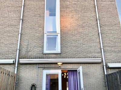 A. Noordewier-Reddingiuslaan in Rotterdam 3066 JA