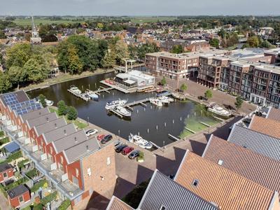 Derk Boeremastraat 1 in Appingedam 9903 AM