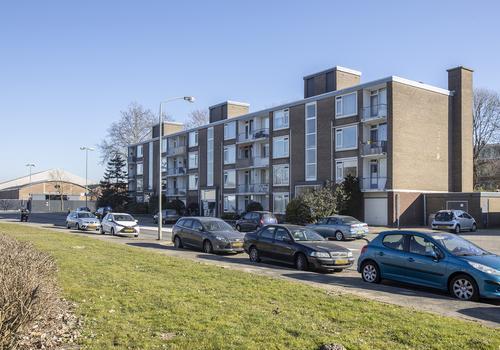 Hunzeweg 34 in Dordrecht 3313 BB
