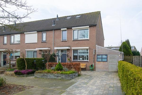 Schokkerstraat 161 in Elburg 8081 KP