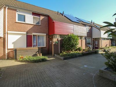 Rompert Park 154 in 'S-Hertogenbosch 5233 RS