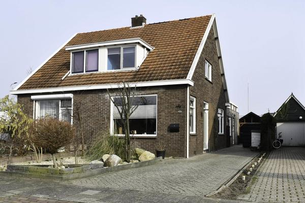 Noorderweg 52 in Hoogeveen 7902 AS
