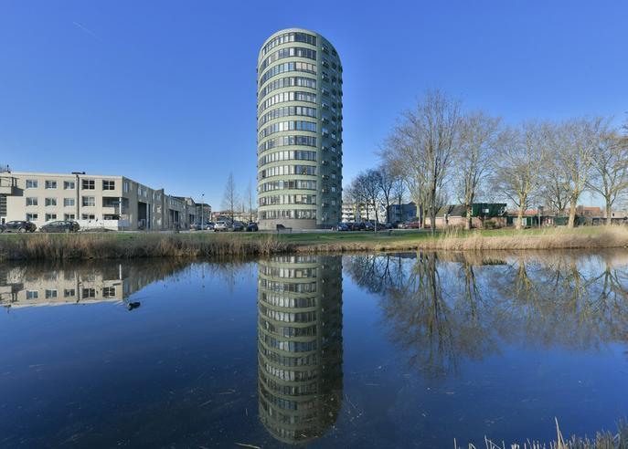 Bloemgracht 154 in Zaandam 1502 WD