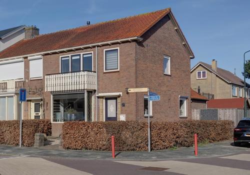 Pieter De Hooghstraat 26 in Hardinxveld-Giessendam 3372 XJ
