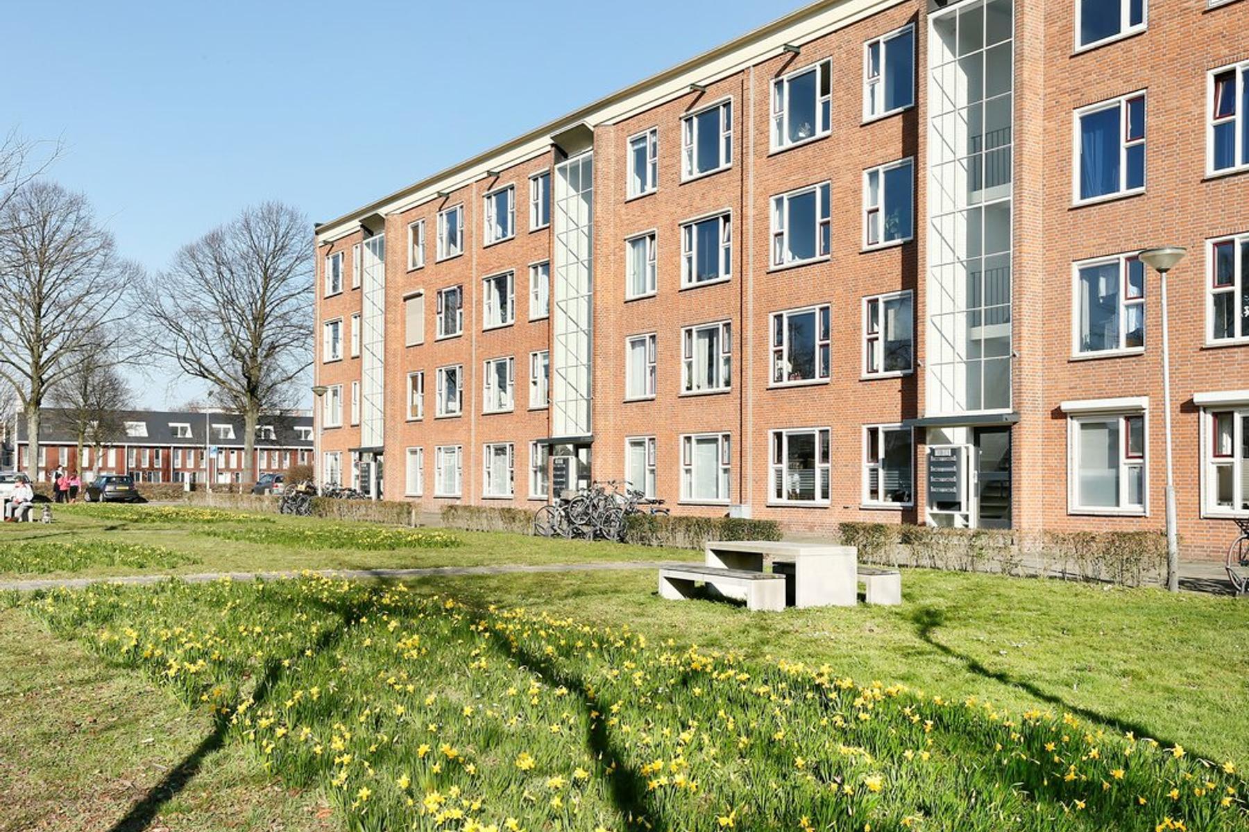 Limietlaan 38 in 'S-Hertogenbosch 5216 JK