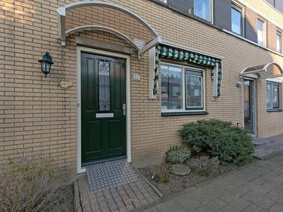 Reigersblauw 22 in Zoetermeer 2718 KN
