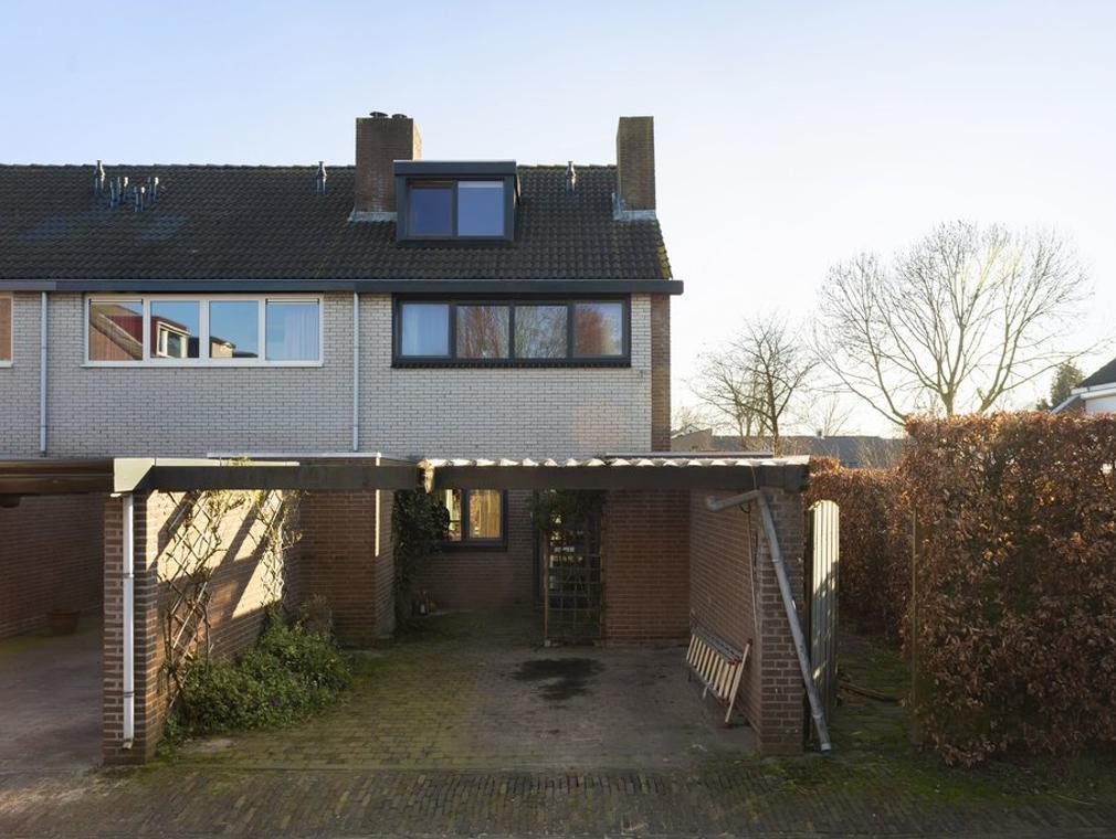 Kraaijenberg 7530 in Wijchen 6601 RX