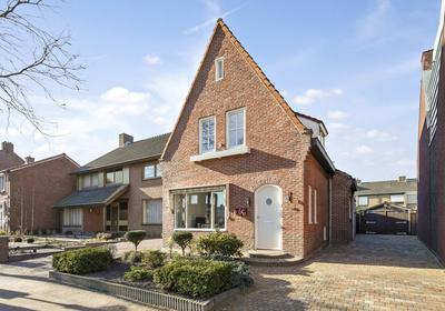 Dorpsstraat 138 in Halsteren 4661 HT