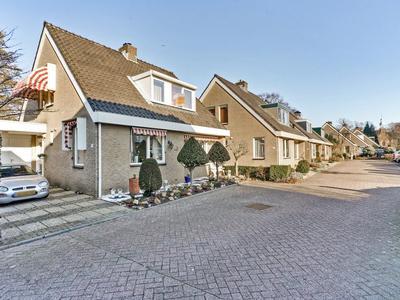 Willem-Alexanderhof 31 in Zwijndrecht 3331 AS
