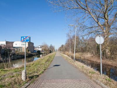 Verdistraat 26 in Gouda 2807 HS