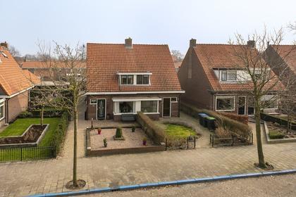 Laan 1940 - 1945 20 in Harderwijk 3841 JC