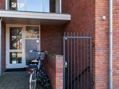 Jacob Van Campenstraat 197 in Nijmegen 6543 LE