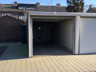 Kennedystraat 32-D (Garage) in Huissen 6852 AG