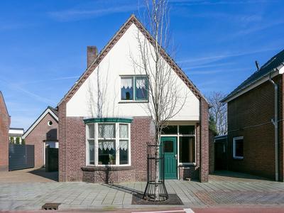 Burgemeester Wijnenstraat 76 in Asten 5721 AK