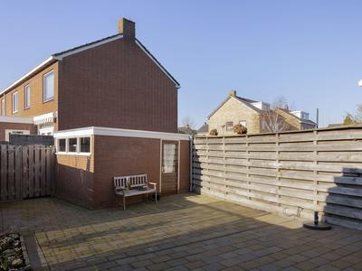 Wortmanstraat 75 in Kampen 8265 AB