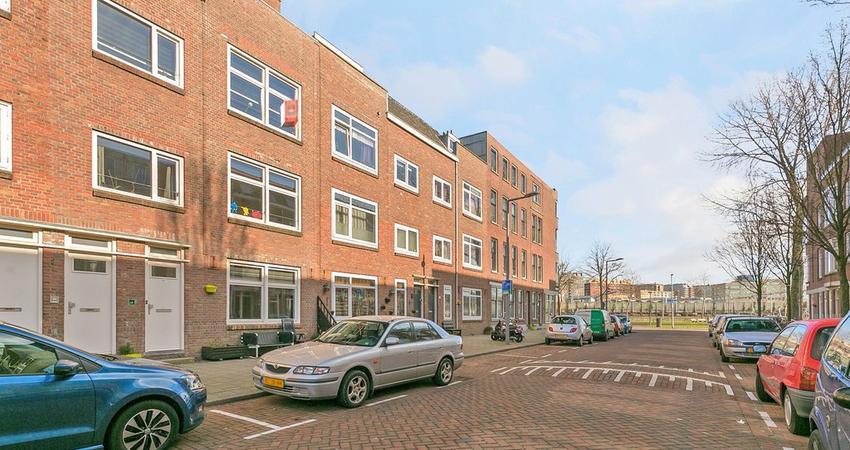 Beijerlandsestraat 11 A in Rotterdam 3074 RA