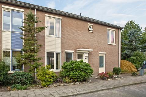 Christina Bakker-Van Bossestraat 35 in Eindhoven 5612 SC