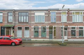 Krugerstraat 92 in Den Helder 1782 ER